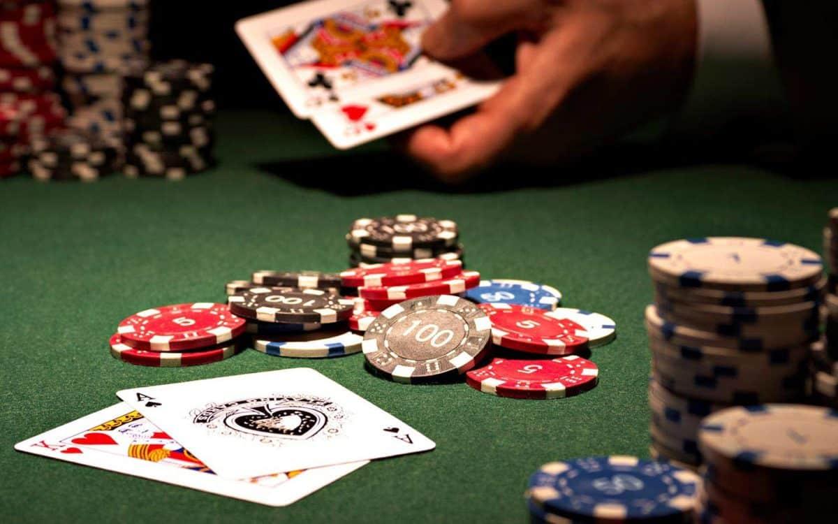 Casino in india online