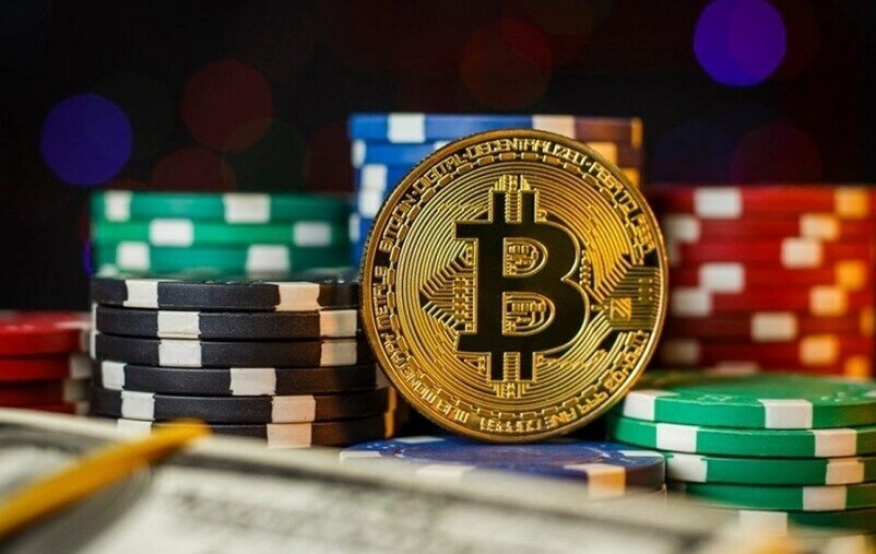 Crypto thrills no deposit bonus october 2020