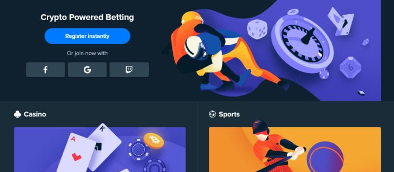 Online bitcoin casino games kostenlos spielen ohne anmeldung