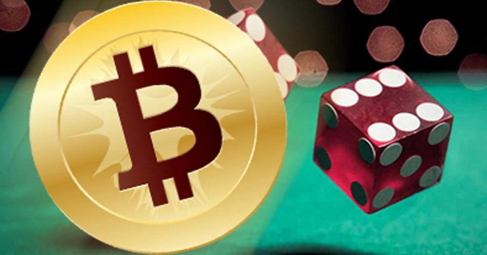 Bitcoin casino bitcoin slot machine online free