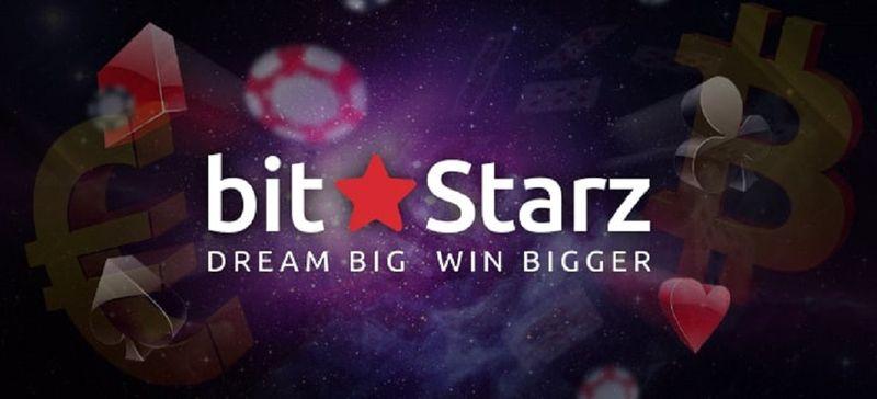 Bitstarz registration code