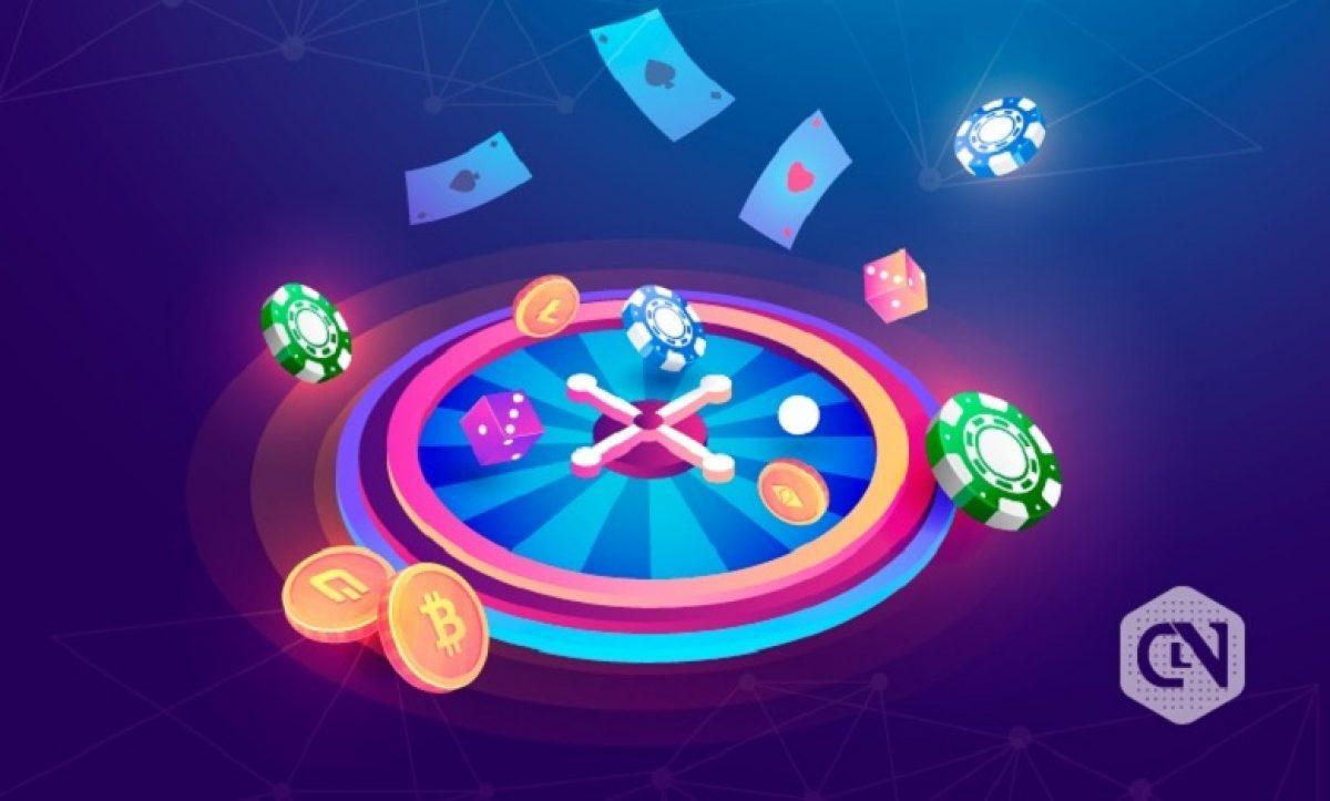 Slot casino free credit