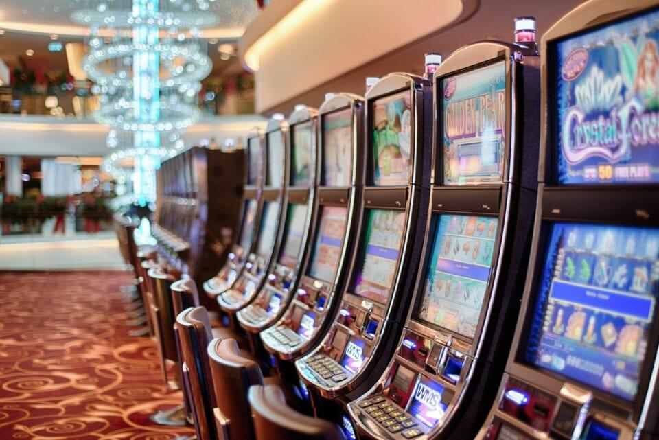 Online casino gaming makati
